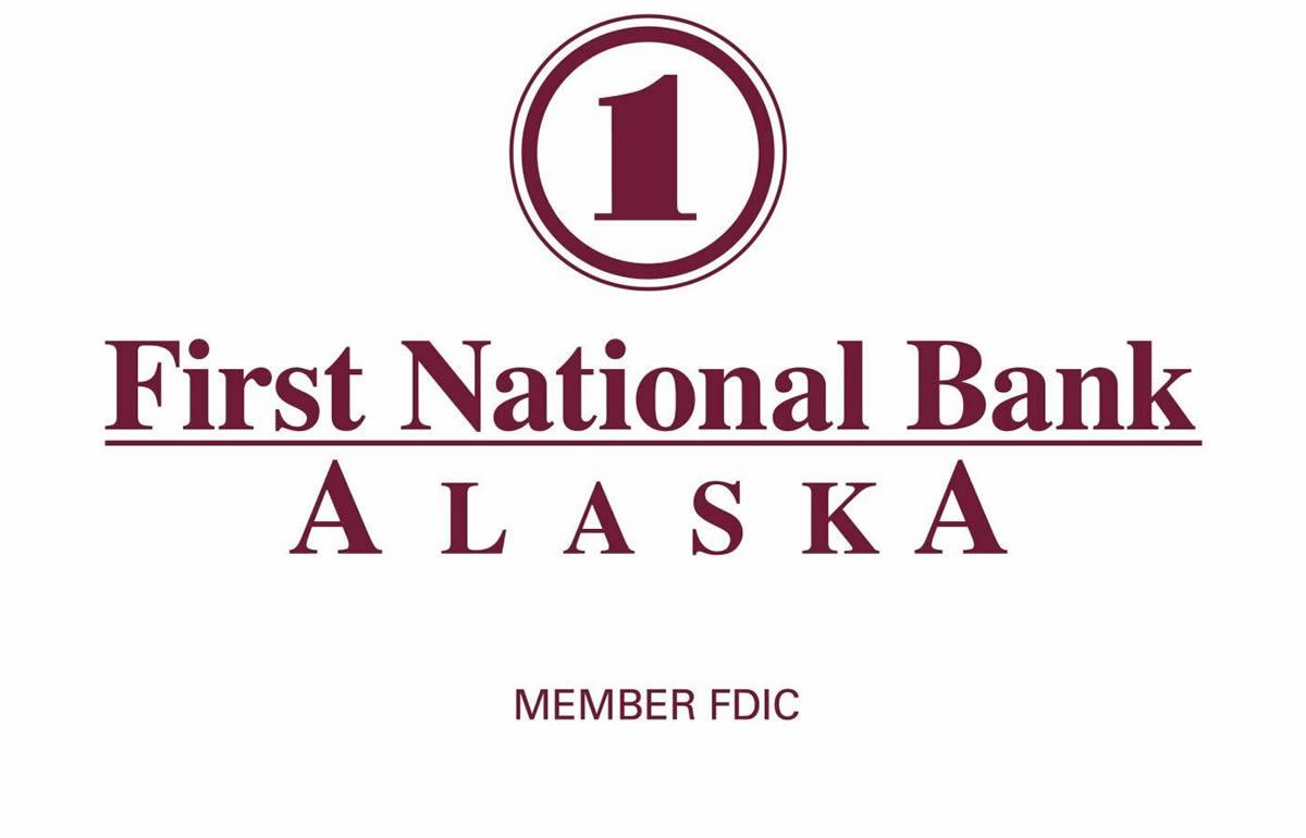 First National Bank Alaska - Denali Chamber of Commerce