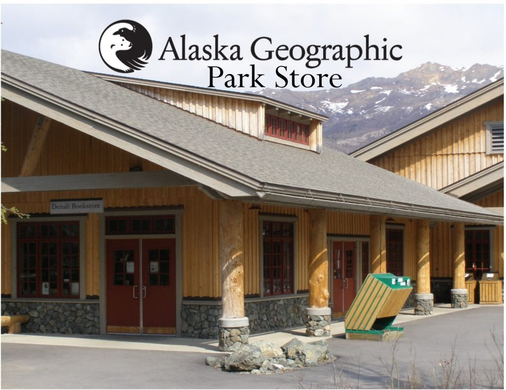 Alaska Geographic Park Store & Field Institute