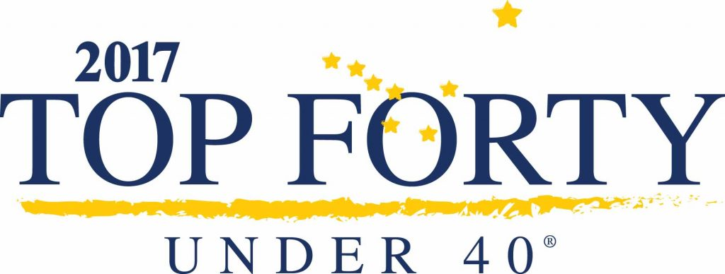 Denali Chamber of Commerce Board Member wins '2017 Top Forty Under 40' Honor