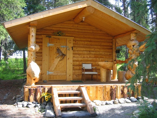 Carlo Creek Lodge