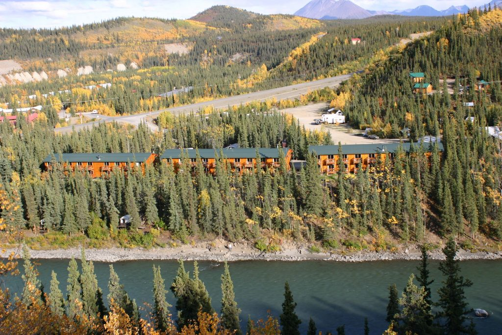 Denali Grizzly Bear Resort & Campground