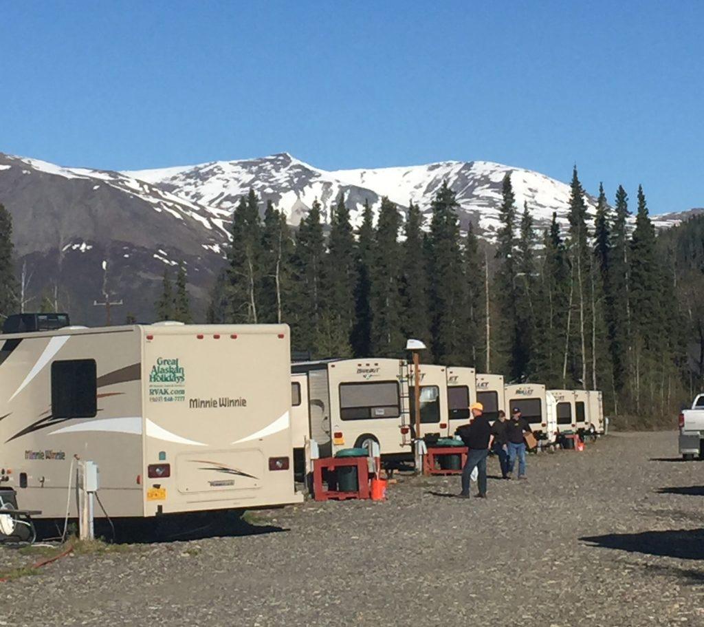 Cantwell RV Park