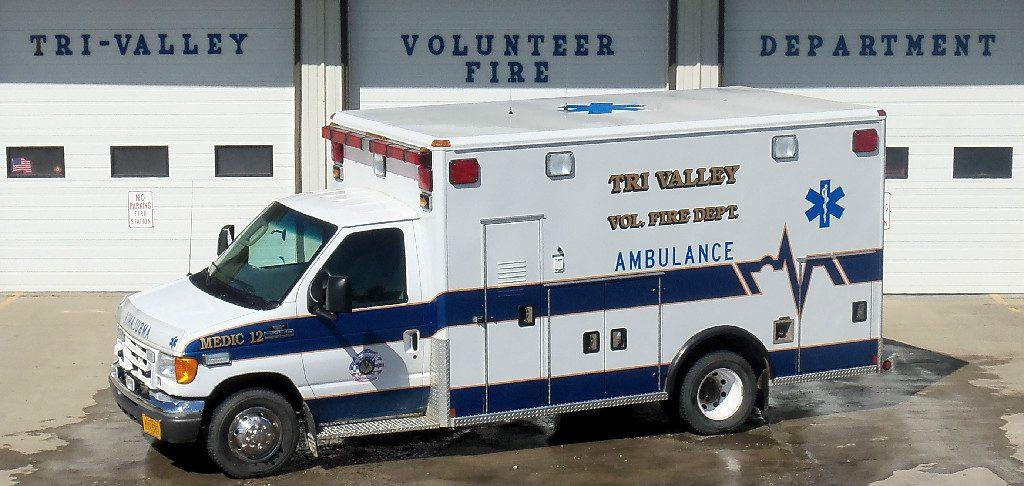Tri-Valley Volunteer Fire Department
