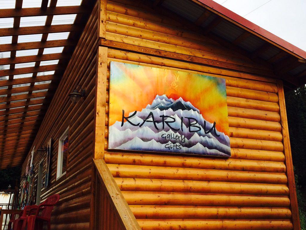 Karibu Gallery & Gifts