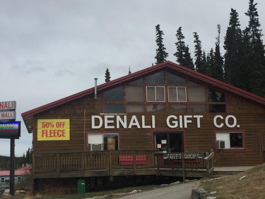 Denali Gift Companies