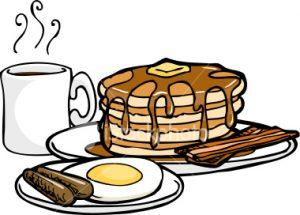 Breakfast with the Board @ Alpenglow Restaurant