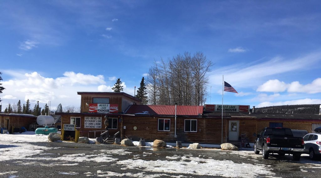 Meier's Lake Roadhouse