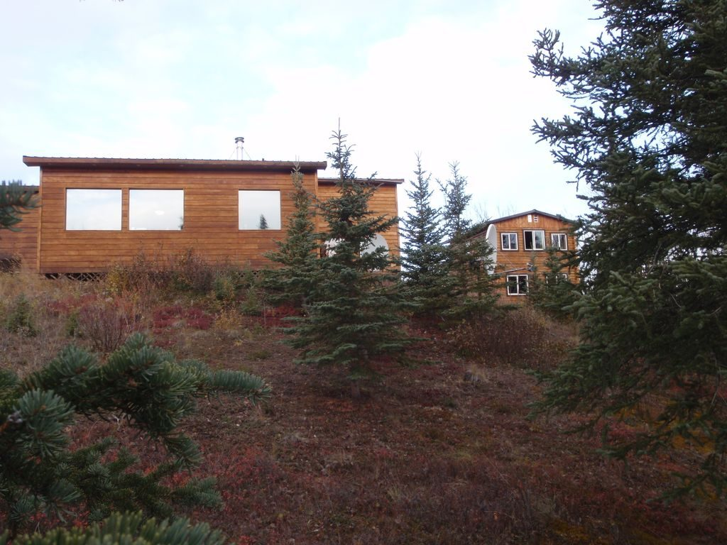 Denali Nightly House Rental
