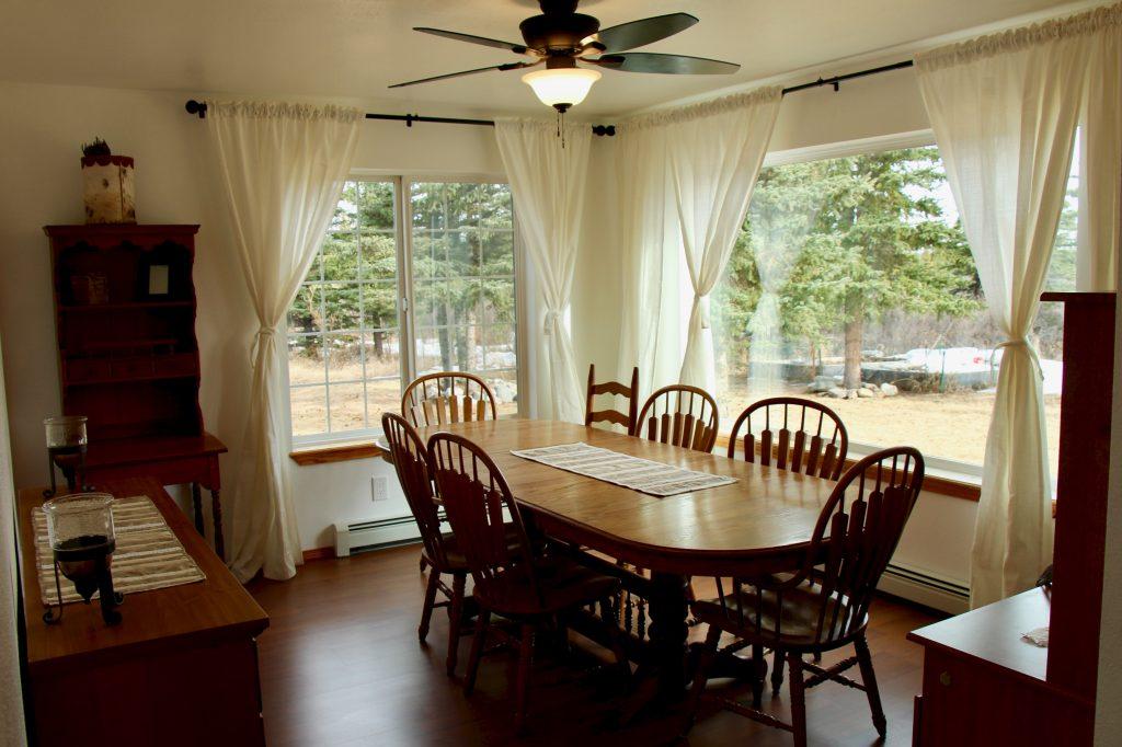 A Second Home in Denali