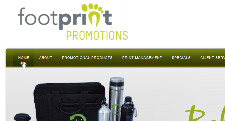 Footprint Promotions