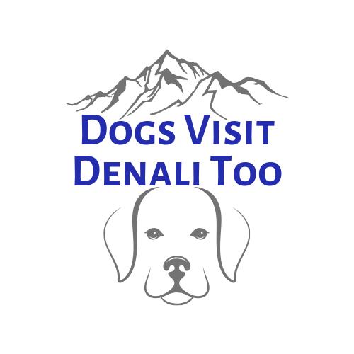 Dogs Visit Denali Too